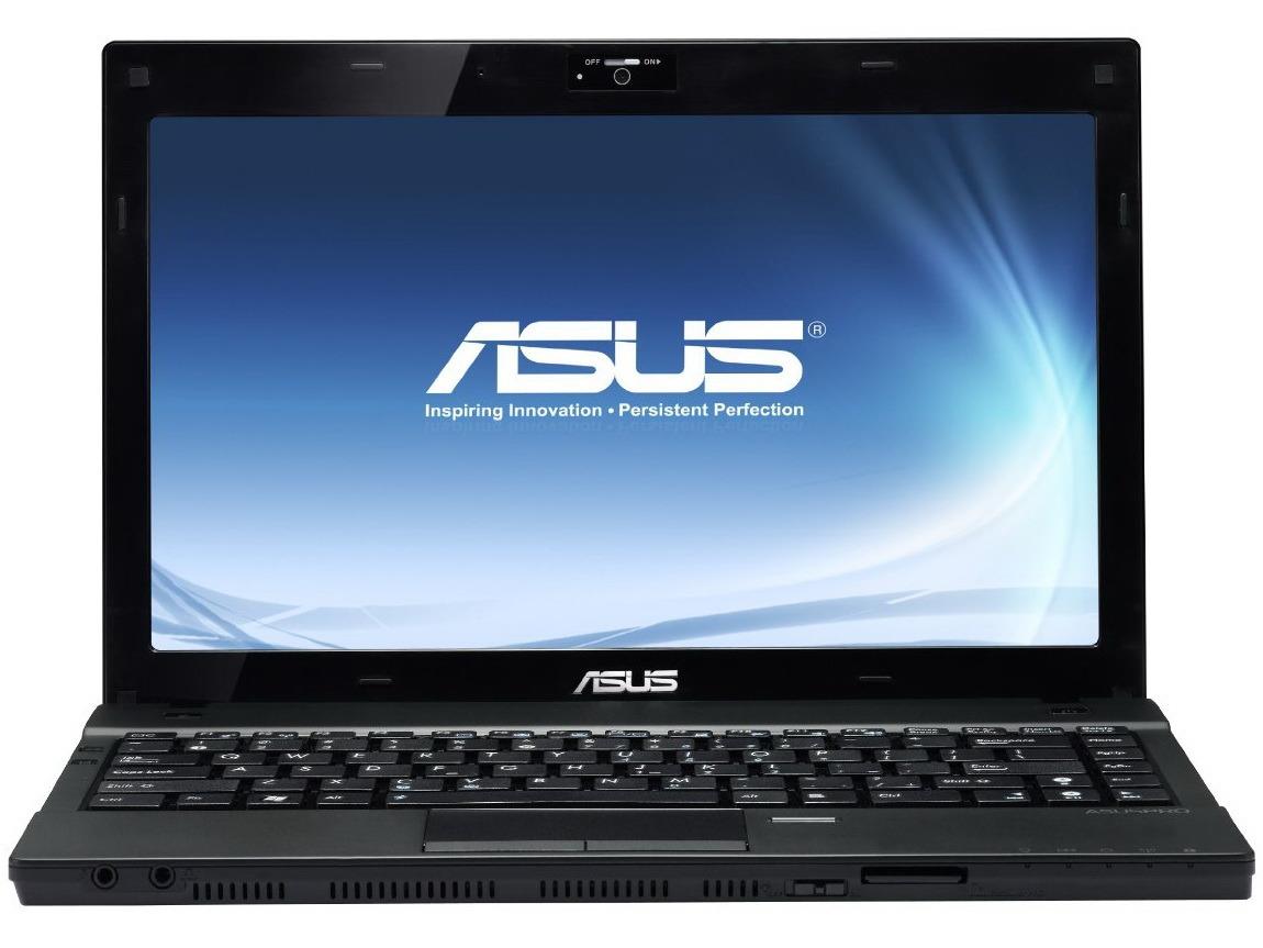 Asusov model B23E, je v prvi vrsti namenjen poslovnim uporabnikom.