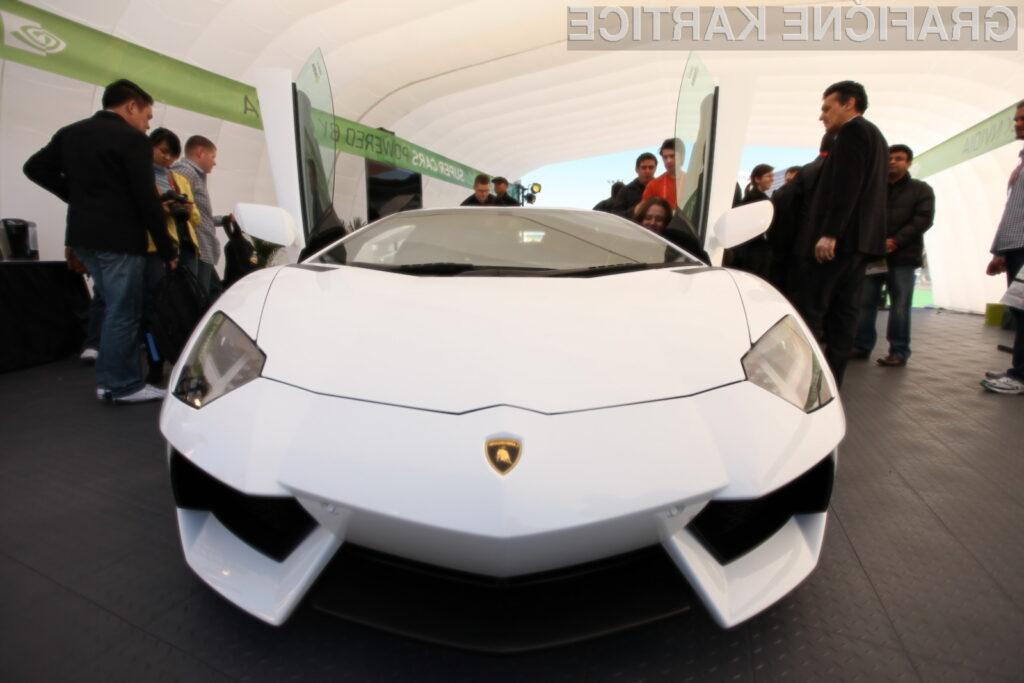 Tegro 3 bodo v svojih vozilih uporabili proizvajalci kot so Audi, Tesla in Lamborghini,