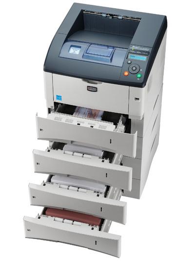 Tiskalnik Kyocera FS4020