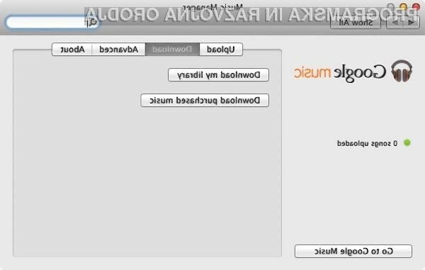 Google Music je postal še uporabnejši.