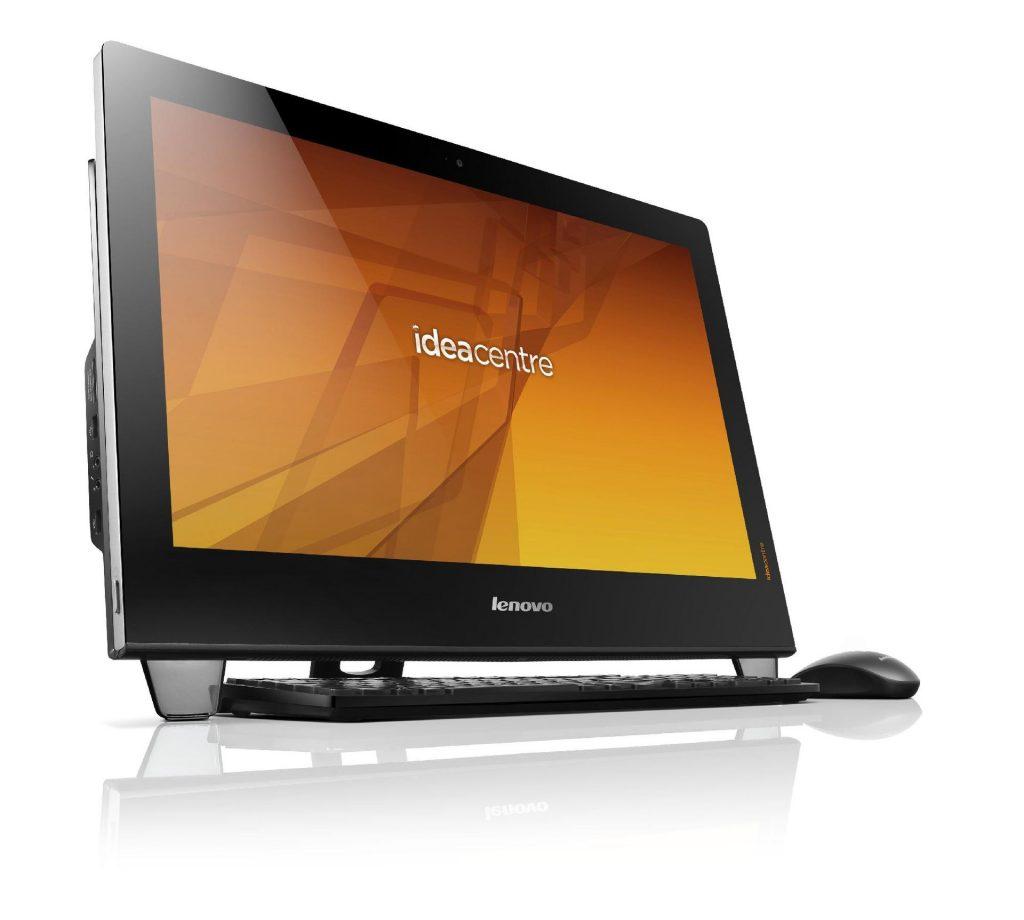 Računalniki Lenovo IdeaPad in IdeaCentre v 2012 še tanjši, zmogljivejši in z večjo izbiro barv