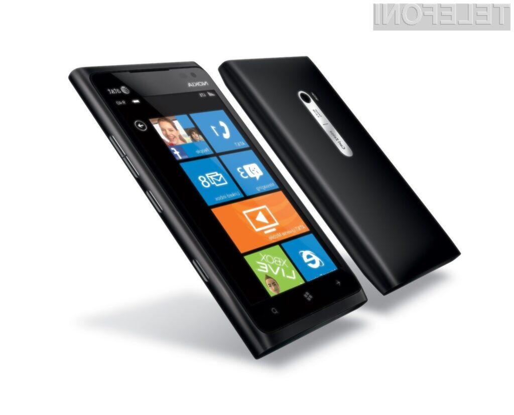 Podjetju Nokia naj bi bil mobilni operacijski sistem Windows Phone všeč zgolj zaradi denarja.