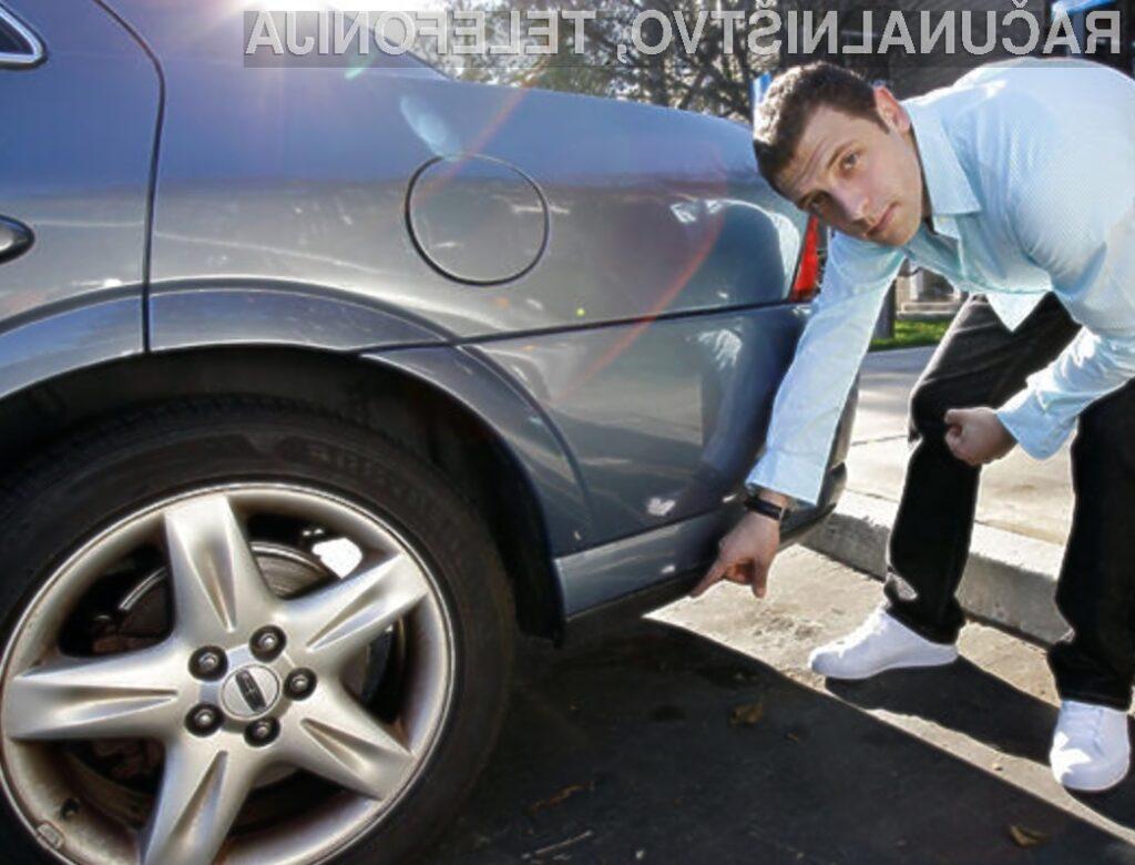 Bi namestili črno skrinjico v zameno za cenejše avtomobilsko zavarovanje?