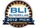 BLI Winter Pick priznanja