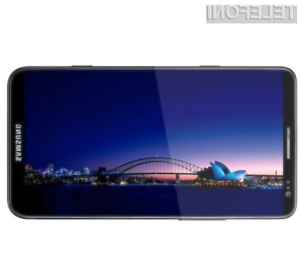 Pametni mobilni telefon Samsung Galaxy S3 nas zagotovo ne bo pustil hladne!