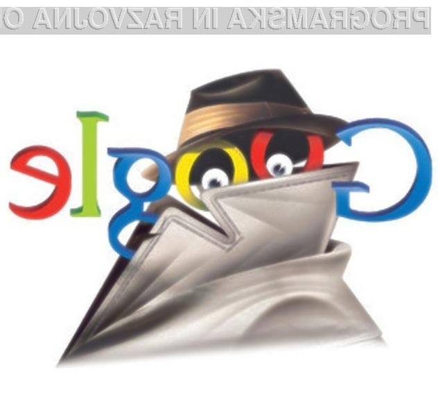 Google vam v zameno za zasebnost ponuja denar!