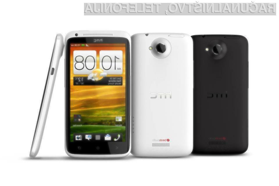 Na MWC  predstavili novo serijo HTC One