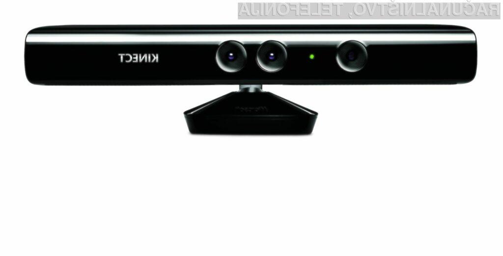 Kinectova tehnologija je že zdavnaj presegla okvire igralnih konzol.