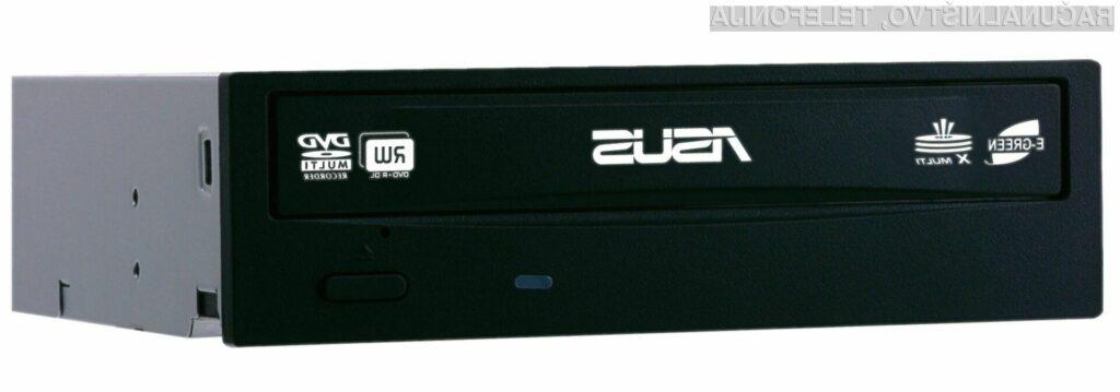 Nova optična enota iz Asus-a