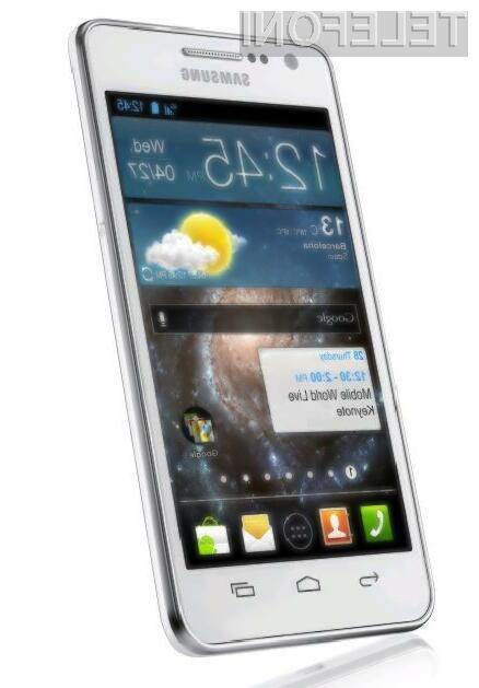 Galaxy S II Plus naj bi bil izredno tanek.
