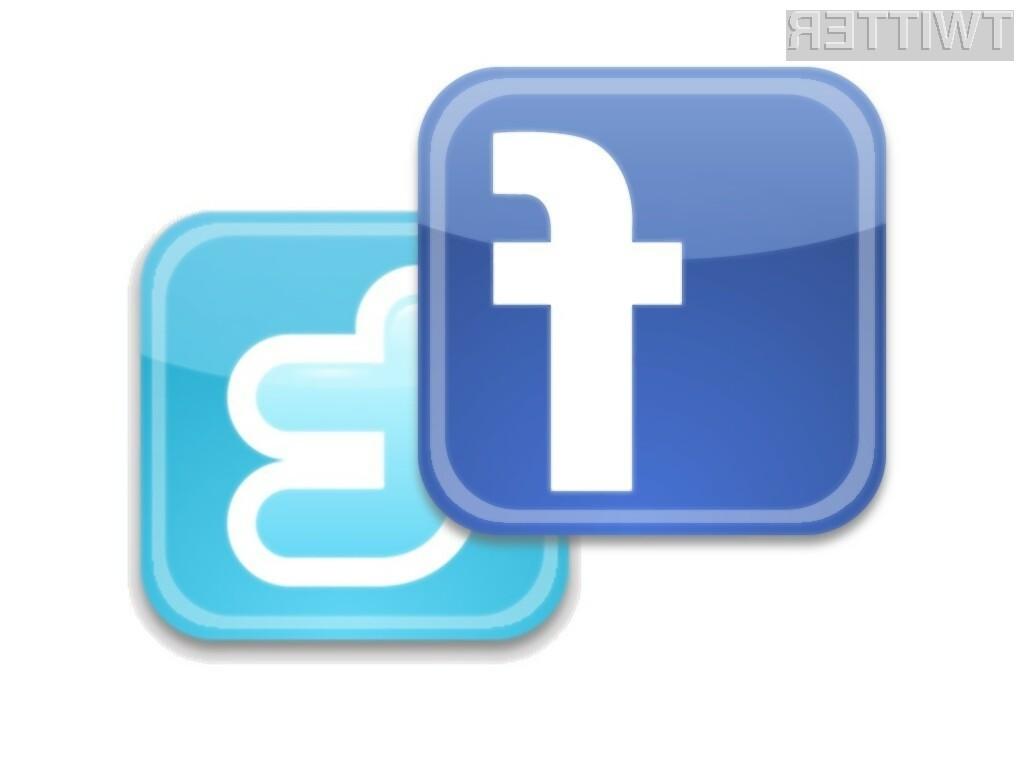 Facebook je sicer še vedno z naskokom na prvem mestu, a mu konkurenca v obliki Twitterja ter Googla+ daje vedeti, da ni za odpis.