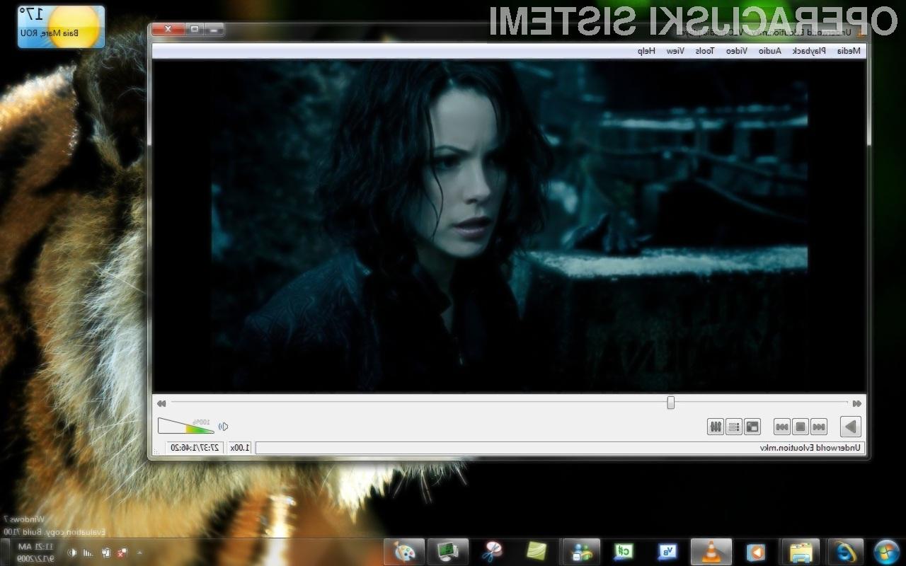 VLC 2.0 je predvajalnik vseh predvajalnikov!