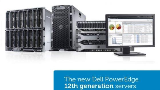 Zadnja generacije Dell strežnikov se odziva na potrebe strank