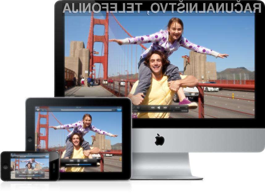 Apple je doslej poslal na trg že kar nekaj revolucionarnih izdelkov.