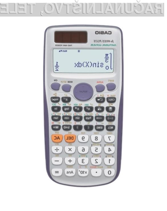 Kalkulator Casio FX-991 ES Plus