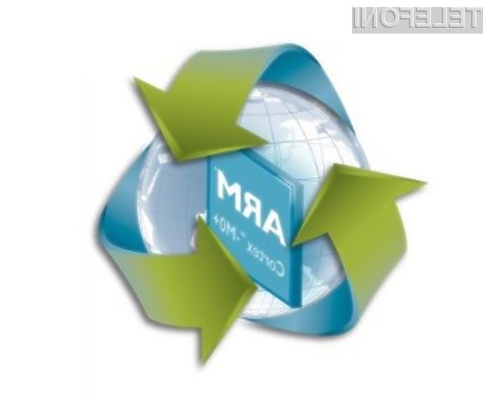 ARM stavi na energijsko varčne procesorje!