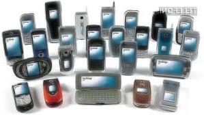 Telefoni, ki so kraljevali po letu 2000