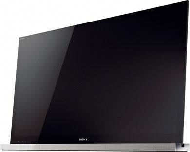3D LED TV SONY KDL-60NX720 (product design award EISA 2012) + darilo