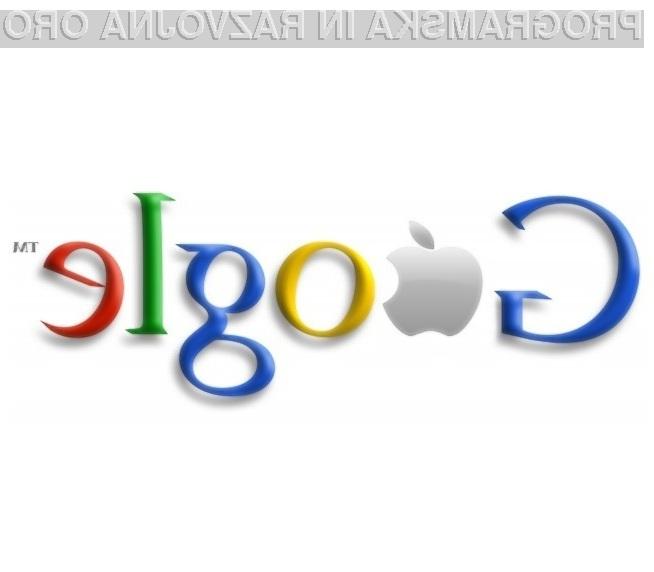 Google je za nadzorovanje uporabnikov svetovnega spleta pripravljen storiti praktično vse.