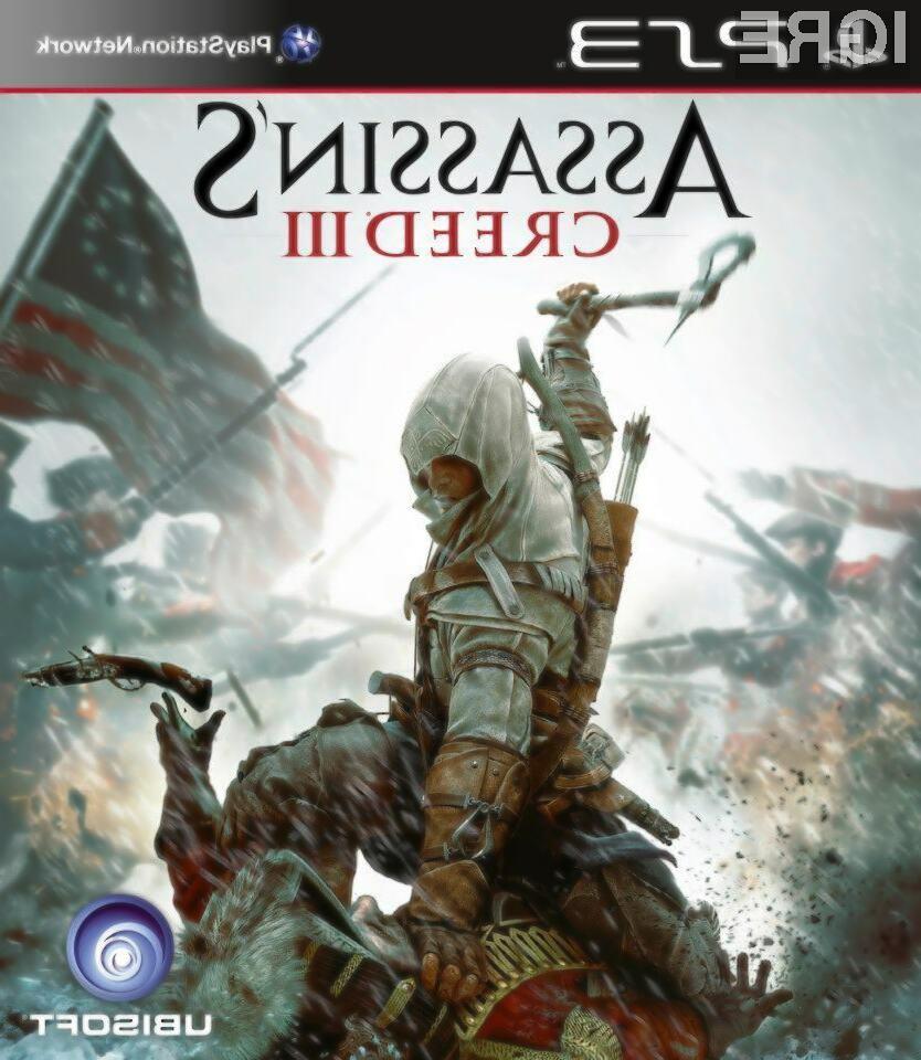 Prva predstavitev Assasin's Creeda 3