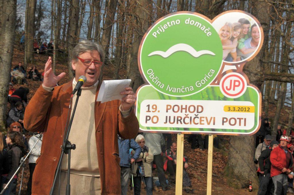 8.000 pohodnikov po literarni poti junakov Josipa Jurčiča