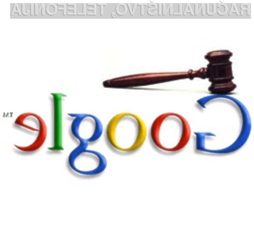 Google bo z vsemi kremplji branil ponudnika spletnega gostovanja datotek Hotfile!