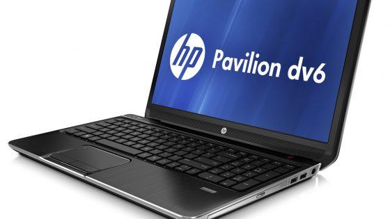 HP predstavlja prenovljene prenosnike Pavilion