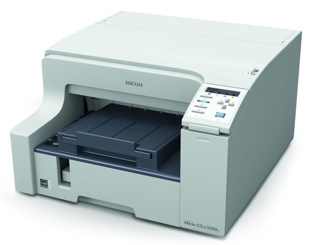 RICOH GX 3350N