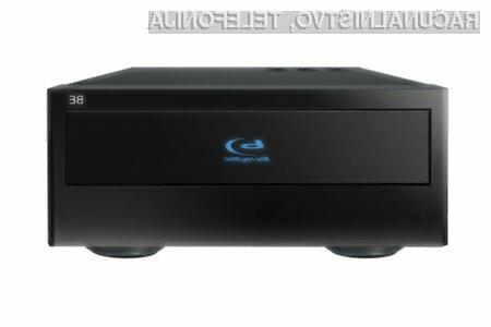 Medijski predvajalnik Dune HD Smart BE extension module – Blu-Ray optična enota