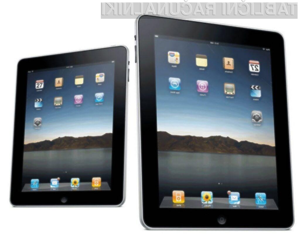Apple iPad Mini bi zagotovo na glavo postavil celoten trg tabličnih računalnikov!
