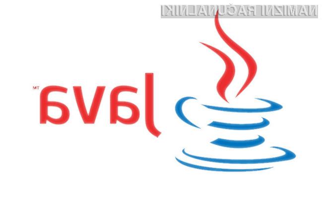 Tehnologija Java bo po vsej verjetnosti kmalu odšla v pozabo!