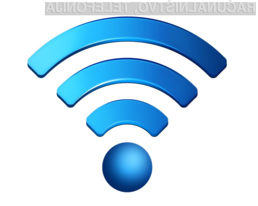 V nekaj korakih do varnega in hitrejšega Wi-Fi omrežja