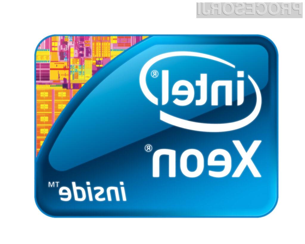 Novi Intelovi strežniški procesorji poleg manjše porabe energije, prinašajo večjo zmogljivost in velik nabor novih funkcij.