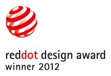 Nikonovi izdelki prejeli štiri prestižne oblikovalske nagrade red dot