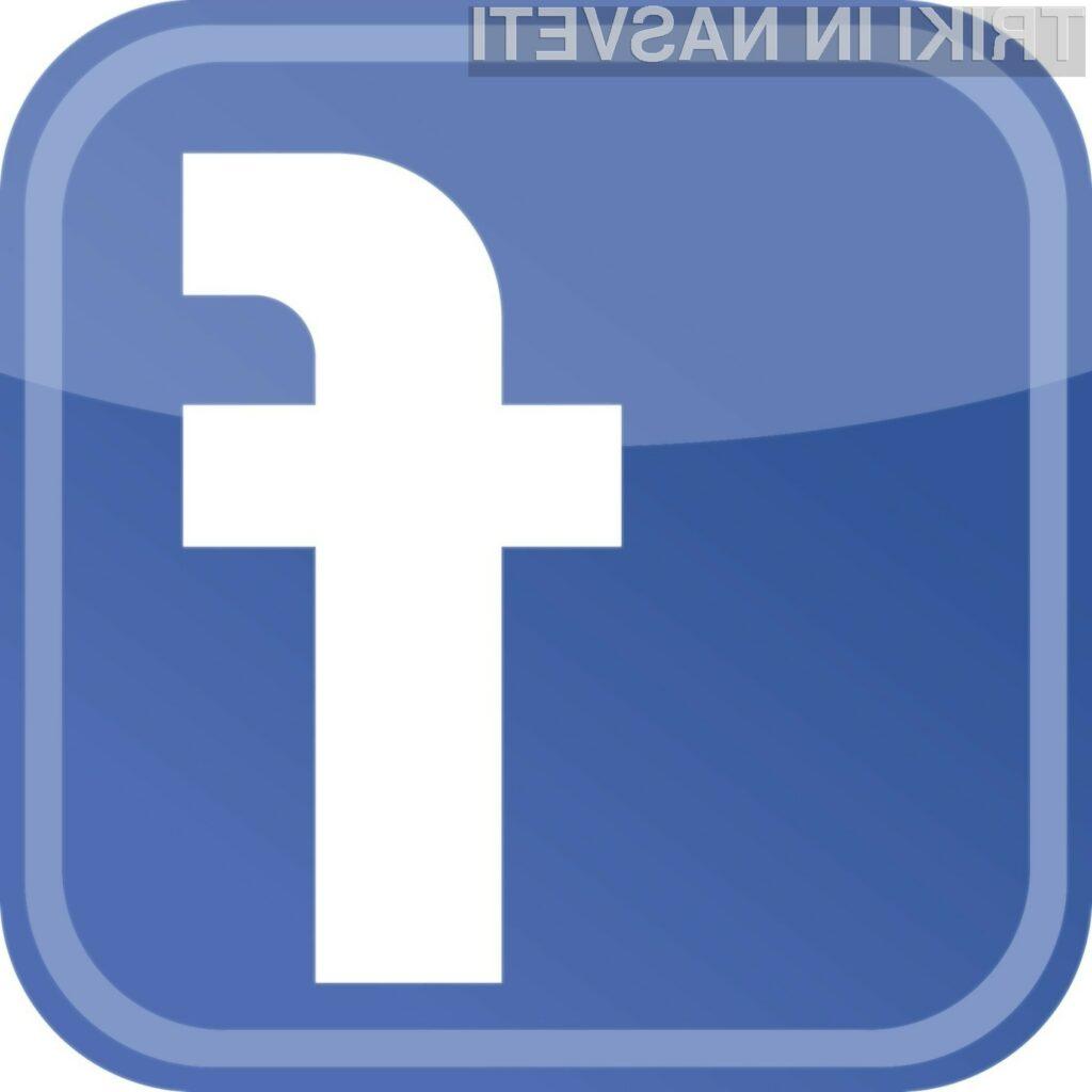 Facebook uporabnikom vse prevečkrat vsiljuje spremembe, ki jim niso po godu.