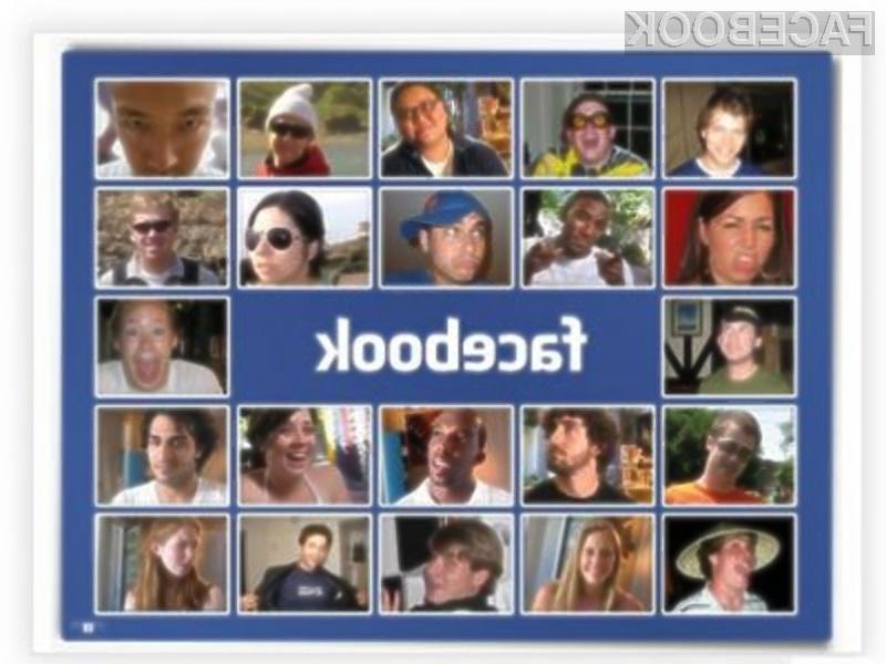 Danes si življenja brez Facebooka skorajda ne moremo več predstavljati.