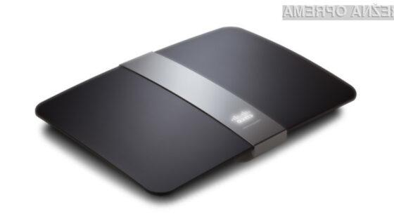 Cisco Linksys EA4500