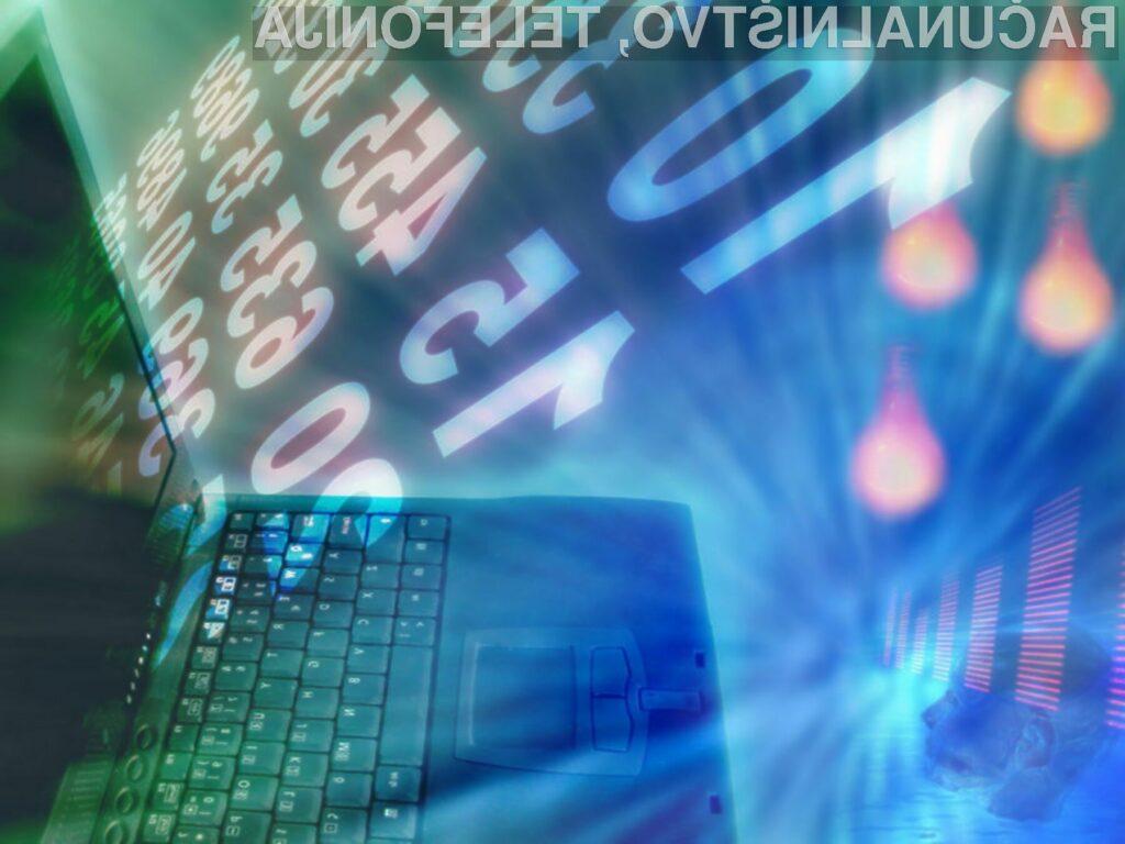 Varnostno kopiranje podatkov bi moralo spadati med osnovna opravila vsakega uporabnika.