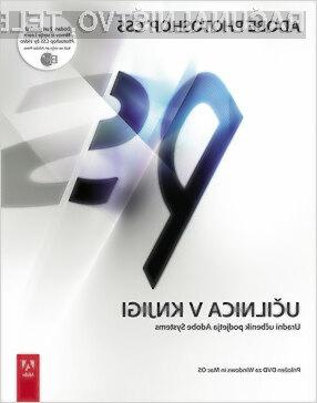 Adobe Photoshop CS5, učilnica v knjigi