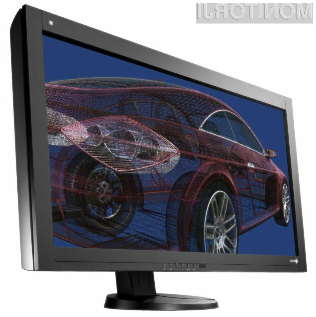 Monitor DuraVision FDH3601 vas lahko stane celo premoženje.