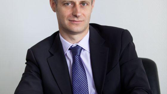 Lenovo je vodenje poslovanja v regijah RUCIS in EET zaupal Glebu Mishinu