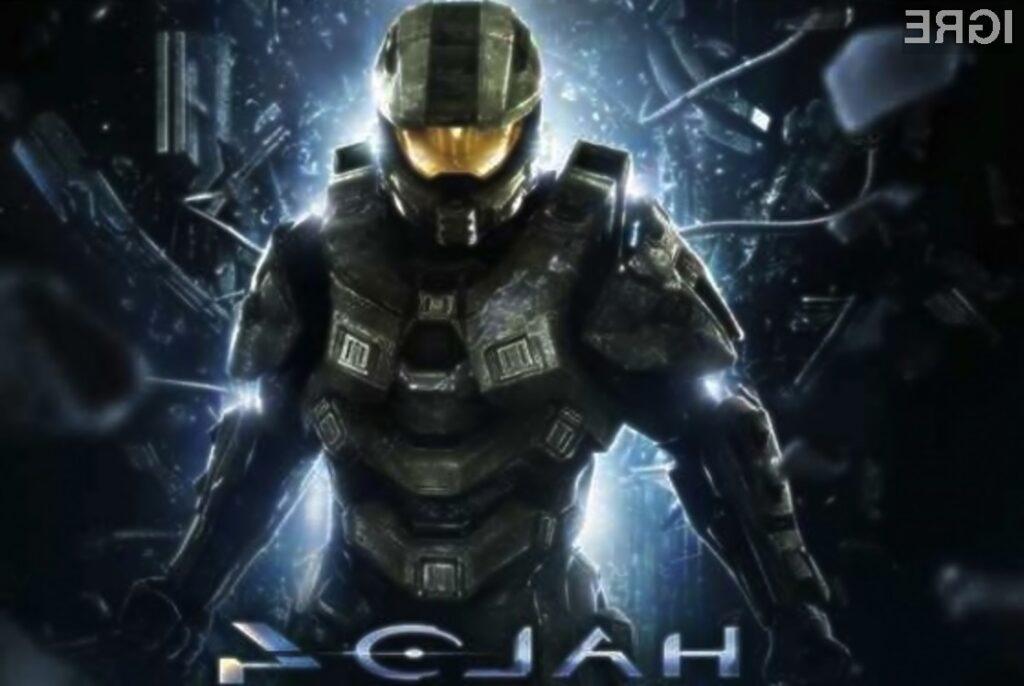 """Računalniška igra """"Halo 4"""" bo zlezla pod kožo marsikateremu igričarju!"""