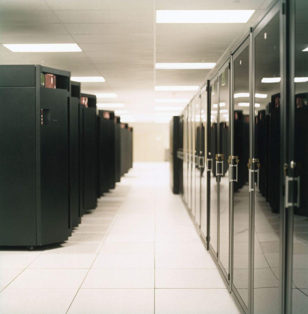 ZRMK HOLDING zaupal vzdrževanje Hewlett-Packard IT-infrastrukture HC Centru