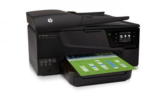 Novi tiskalniki HP Officejet za učinkovitejše poslovanje, trženje ter rast podjetij