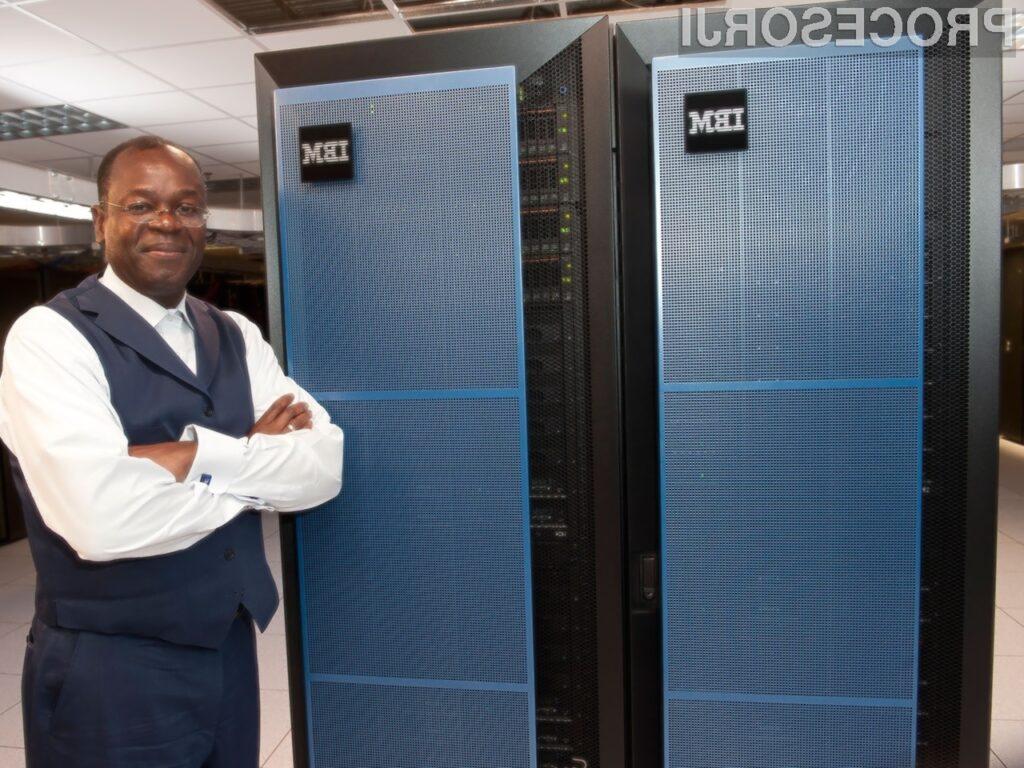 S sistemom PureSystems, IBM uvaja nov koncept oblikovanja računalniških sistemov, ki združujejo strežnike, pomnilnike in omrežno infrastrukturo v visoko avtomatiziran in preprosto manevriran stroj.