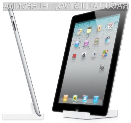 Zadeni iPad 2!