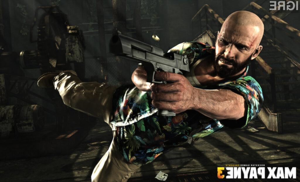 """Je vaš računalnik pripravljen na """"Max Payne 3""""?"""