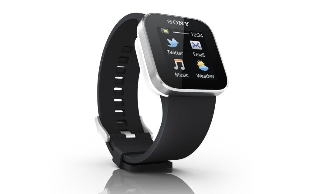 Funkcionalnosti ročne ure Sony SmartWatch si lahko povsem prilagodimo našim željam in potrebam.