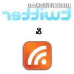Twitter in RSS