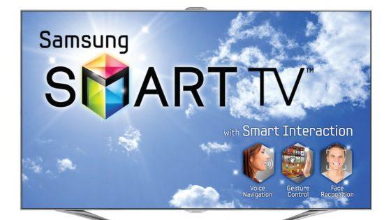 top 3D LED TV SAMSUNG UE46ES8000